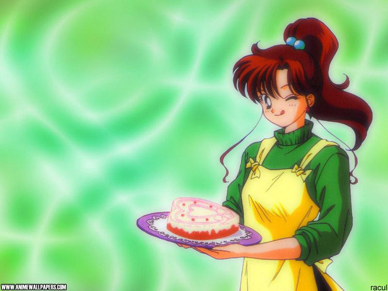 Sailor Moon Anime Wallpaper # 18