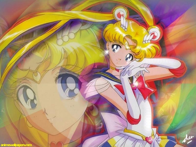 Sailor Moon Anime Wallpaper # 26