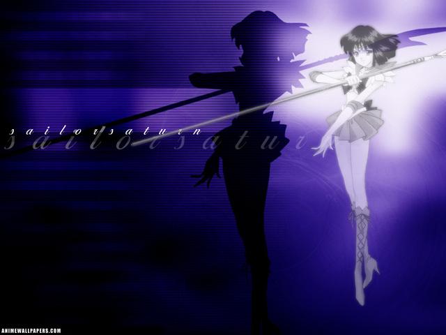 Sailor Moon Anime Wallpaper #44