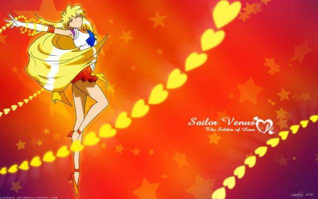 Sailor Moon Anime Wallpaper #66