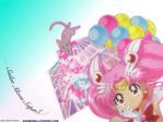 Sailor Moon Anime Wallpaper # 9
