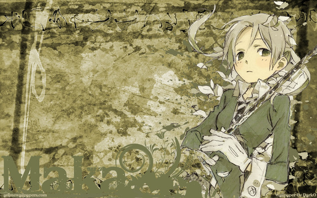 Soul Eater Anime Wallpaper #12
