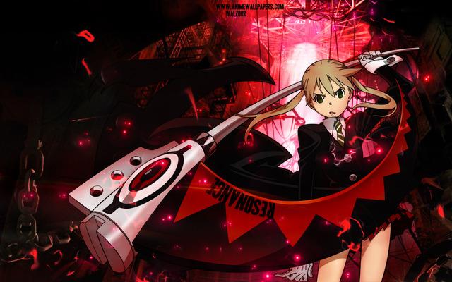 Soul Eater Anime Wallpaper #13