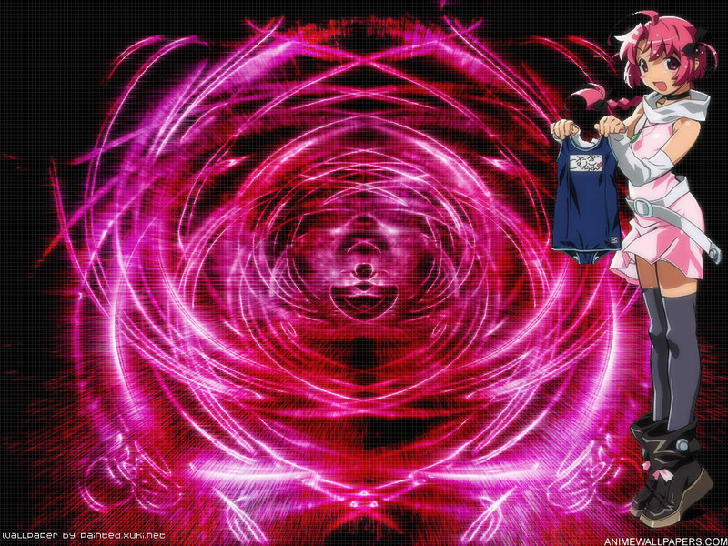 Soul Taker Anime Wallpaper # 3