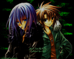 Spiral: Suiri no Kizuna anime wallpaper at animewallpapers.com