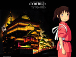 Spirited Away Anime Wallpaper # 1