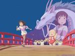Spirited Away anime wallpaper at animewallpapers.com