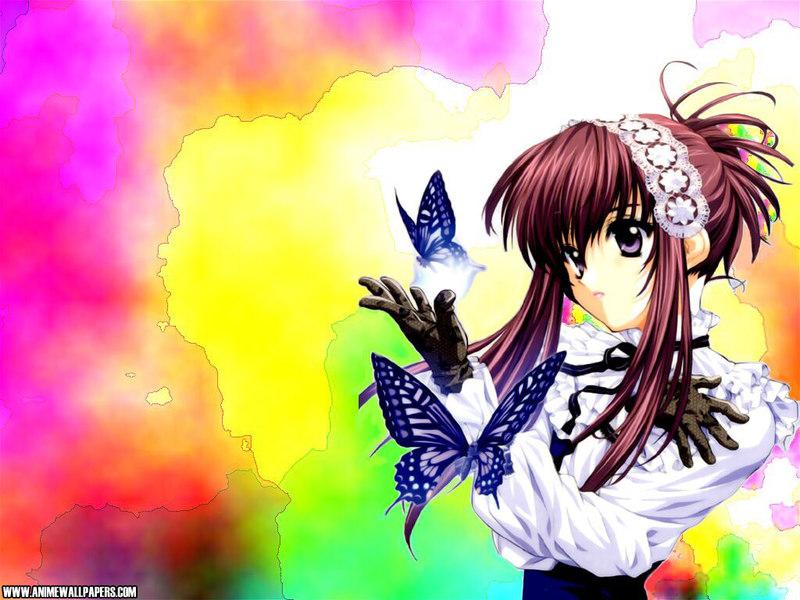 Sister Princess Anime Wallpaper # 16