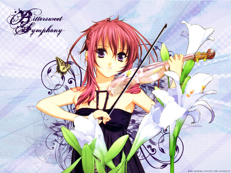 Sister Princess Anime Wallpaper # 23