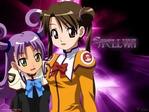 Stellvia Anime Wallpaper # 2