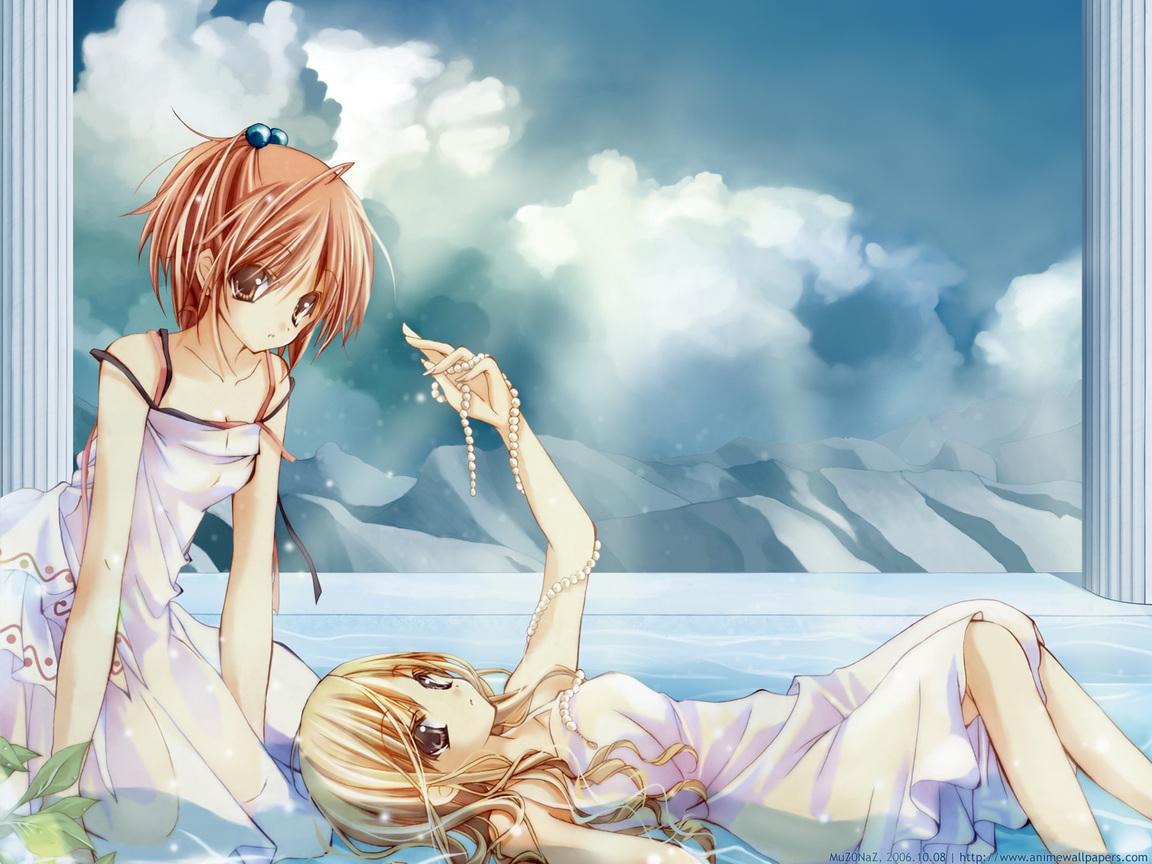 Strawberry Panic Anime Wallpaper # 1