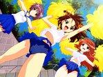The Melancholy of Haruhi Suzumiya Anime Wallpaper # 14
