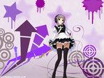The Melancholy of Haruhi Suzumiya Anime Wallpaper # 34