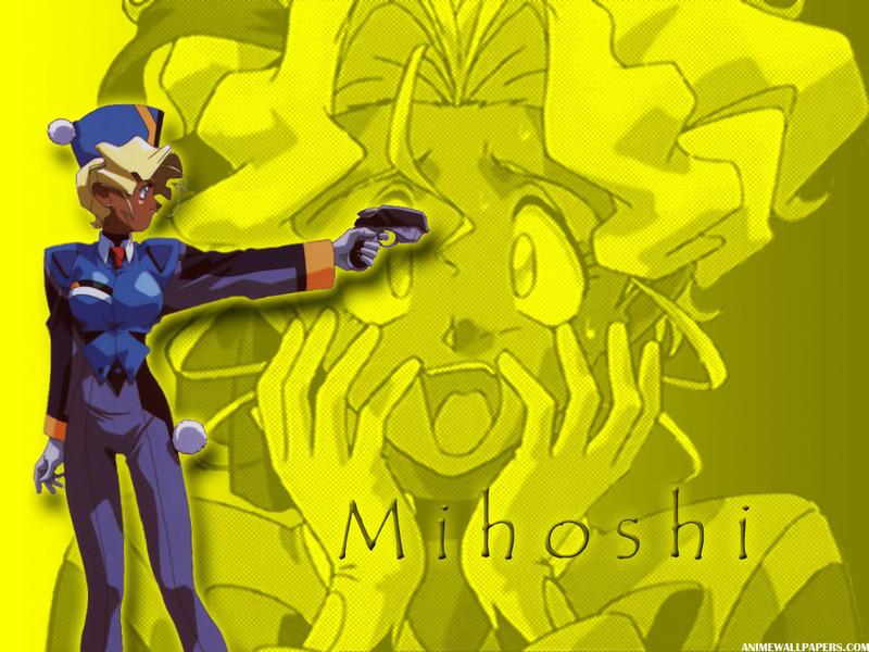 Tenchi Muyo! Anime Wallpaper # 14