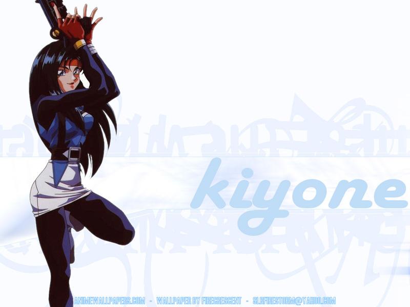 Tenchi Muyo! Anime Wallpaper # 21