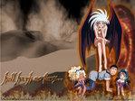 Tenchi Muyo! Anime Wallpaper # 24