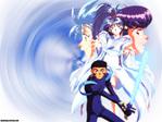 Tenchi Muyo! Anime Wallpaper # 7