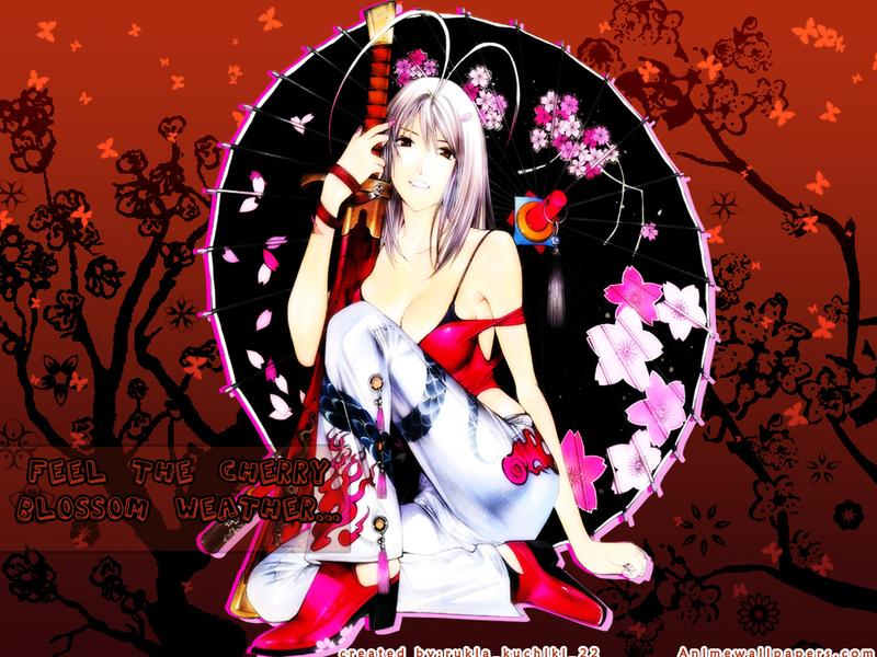 Tenjo Tenge Anime Wallpaper # 8