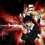 Trigun Anime Wallpaper # 14