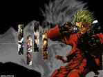 Trigun Anime Wallpaper # 1