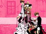 Tsubasa Chronicles Anime Wallpaper # 18