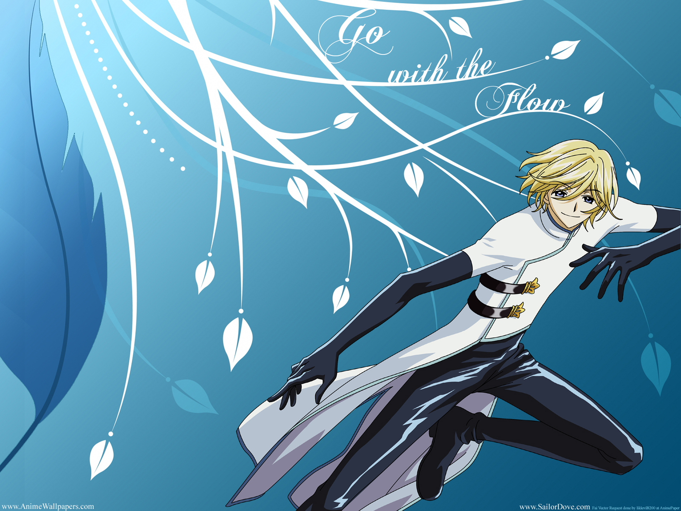 Tsubasa Chronicles Anime Wallpaper # 21