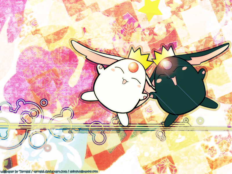 Tsubasa Chronicles Anime Wallpaper # 22