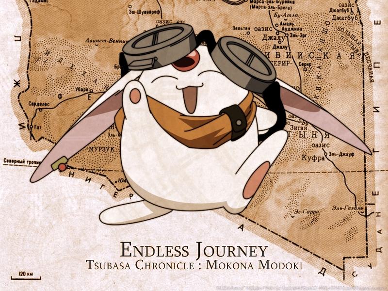 Tsubasa Chronicles Anime Wallpaper # 23