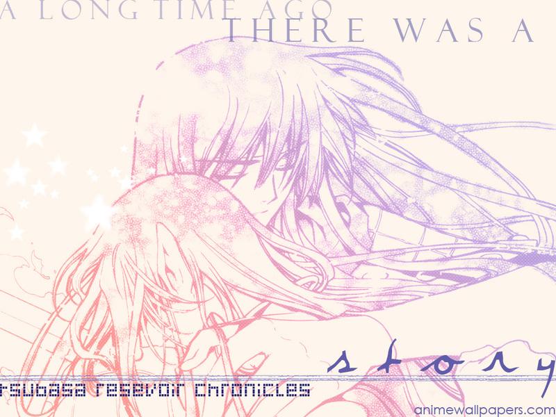 Tsubasa Chronicles Anime Wallpaper # 3