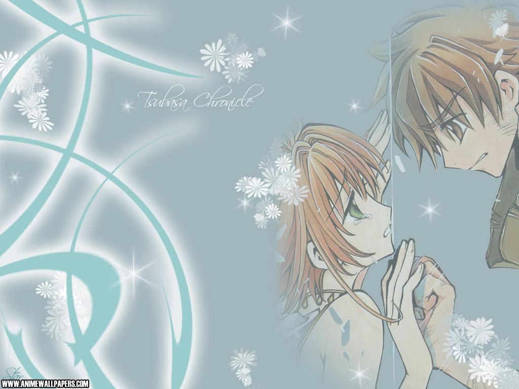 Tsubasa Chronicles Anime Wallpaper # 4