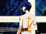 Tsukihime - Lunar Legend Anime Wallpaper # 3