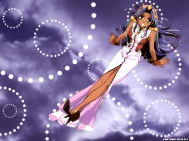 Revolutionary Girl Utena Anime Wallpaper #4