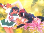 Revolutionary Girl Utena Anime Wallpaper # 7