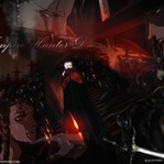 Vampire Hunter D Anime Wallpaper # 1
