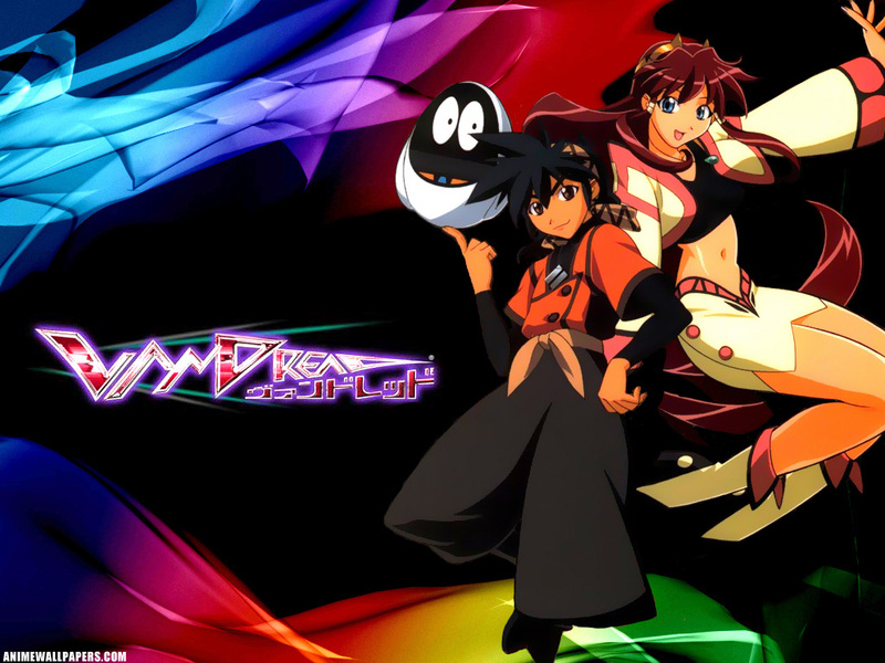 Vandread Anime Wallpaper # 1