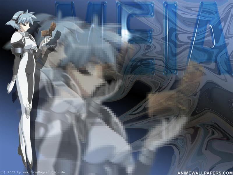 Vandread Anime Wallpaper # 4