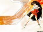 Variable Geo Anime Wallpaper # 2