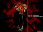 War of Genesis III Anime Wallpaper # 10