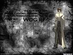 War of Genesis III Anime Wallpaper # 11