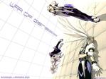 War of Genesis III Anime Wallpaper # 14