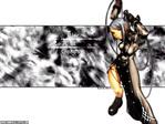 War of Genesis III Anime Wallpaper # 18