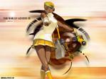 War of Genesis III Anime Wallpaper # 19
