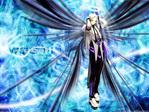 War of Genesis III Anime Wallpaper # 1