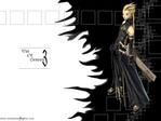 War of Genesis III Anime Wallpaper # 31