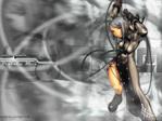 War of Genesis III Anime Wallpaper # 45