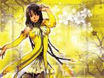 War of Genesis III Anime Wallpaper # 53