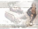 War of Genesis III Anime Wallpaper # 8