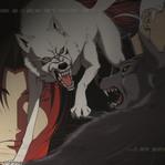 Wolf's Rain Anime Wallpaper # 1