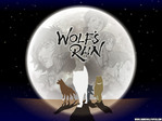 Wolf's Rain Anime Wallpaper # 5