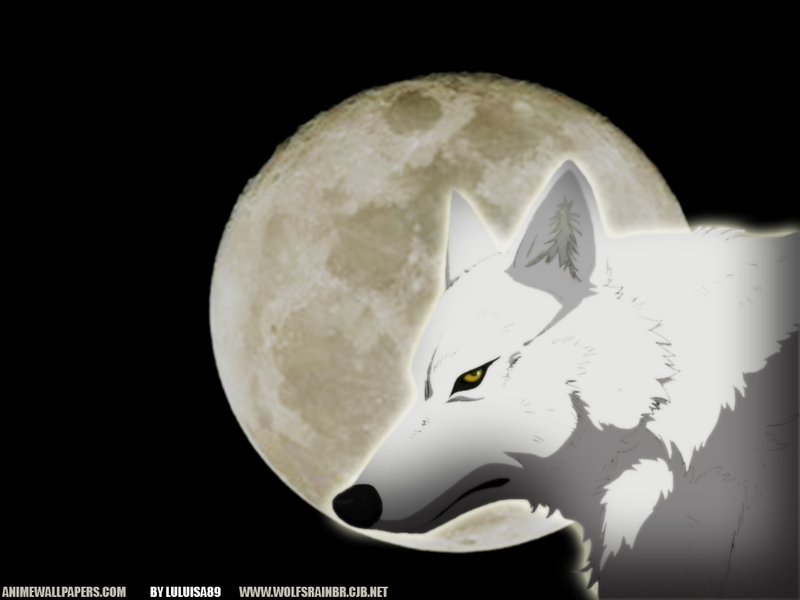Wolf's Rain Anime Wallpaper # 8